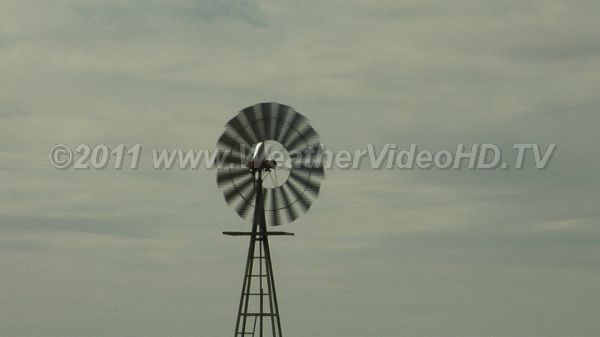 Wind Machine Farmers and ranchers have used wind energy for over a century to pump water from deep wells.